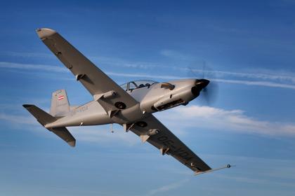Diamond Aircraft DART450