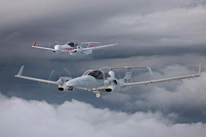 Diamond Aircraft MPP